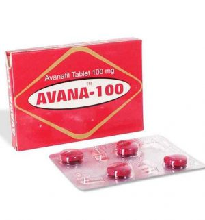 AVANAFIL buy in USA. Avana 100 mg - price and reviews