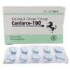 SILDENAFIL buy in USA. Cenforce 100 mg - price and reviews