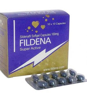 SILDENAFIL buy in USA. Fildena Super Active 100mg - price and reviews