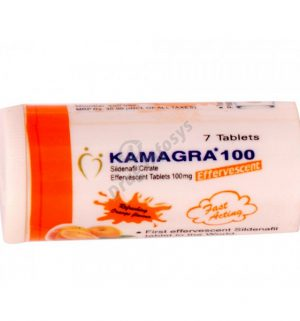 SILDENAFIL buy in USA. Kamagra Effervescent 100 mg - price and reviews