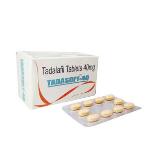 TADALAFIL buy in USA. Tadasoft 40 mg - price and reviews